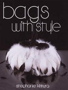 Bags with Style - Stephanie Kimura - cover