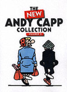 Andy Capp Collection 2005 - cover
