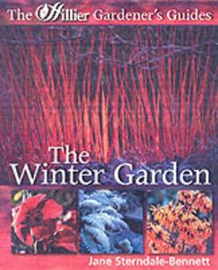 The Winter Garden - Jane Sterndale-Bennett - cover