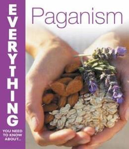 Paganism - Selene Silverwind - cover