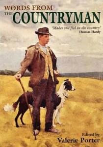 "Words from the Countryman: A Celebration of the Best of the ""Countryman"" Magazine 1927-2007 - Valerie Porter - cover"