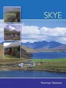 Skye - Norman S. Newton - cover