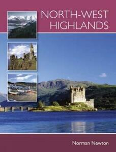 North West Highlands - Norman Newton - cover