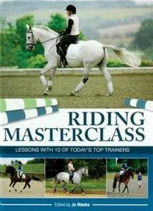 Riding Masterclass - cover