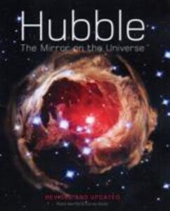 Hubble: The Mirror on the Universe - Robin Kerrod,Carole Stott - cover