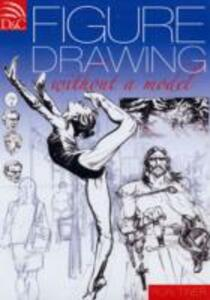 Figure Drawing Without a Model - Ron Tiner - cover