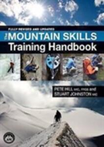 Mountain Skills Training Handbook - Pete Hill,Stuart Johnson - cover