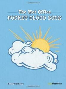 The Met Office Pocket Cloud Book - Richard Hamblyn - cover