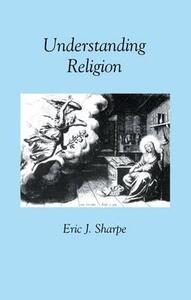 Understanding Religion - Eric J. Sharpe - cover