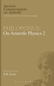 "On Aristotle ""Physics 2"" - John Philoponus - cover"