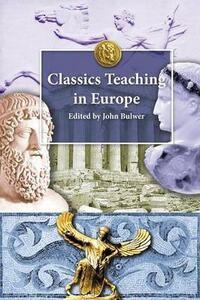 Classics Teaching in Europe - cover