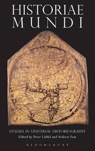 Historiae Mundi: Studies in Universal History - cover