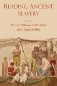 Reading Ancient Slavery - cover
