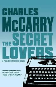 The Secret Lovers - Charles McCarry - cover