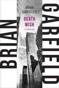 Death Wish - Brian Garfield - cover