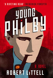 Young Philby - Robert Littell - cover
