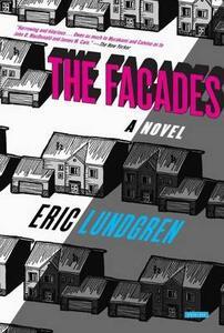 Facades - Eric Lundgren - cover