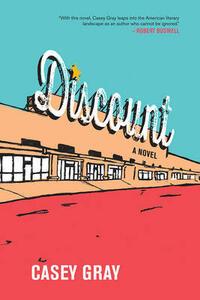 Discount - Casey Gray - cover