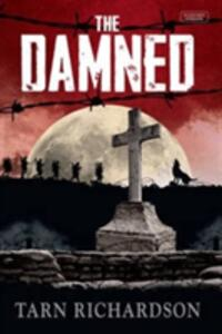 The Damned - Tarn Richardson - cover
