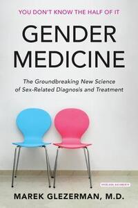 Gender Medicine - Marek Glezerman - cover