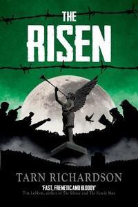The Risen - Tarn Richardson - cover