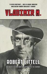 Vladimir M. - Robert Littell - cover