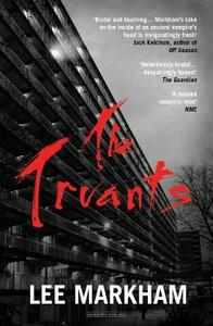 The Truants - Lee Markham - cover
