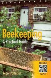 Beekeeping - A Practical Guide - Roger Patterson - cover