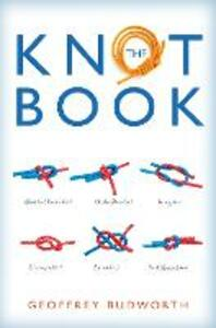 The Knot Book - Geoffrey Budworth - cover