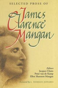 Selected Prose of James Clarence Mangan - James Clarence Mangan - cover