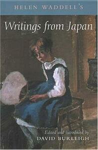 Helen Waddell's Writings from Japan - Helen Waddell - cover