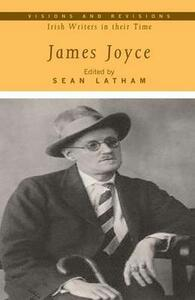 James Joyce - Sean Latham - cover