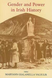 Gender and Power in Irish History - cover