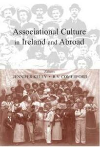 Associational Culture in Ireland and the Wider World - cover