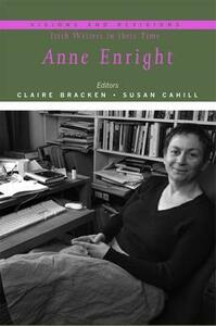 Anne Enright - cover