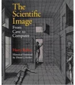 The Scientific Image 1p: The History Of The Art Of Science - Harry Robin - cover