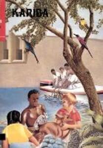 First Aid in English Reader F - Kariba - Angus Maciver - cover