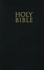NKJV, Reference Bible, Personal Size, Giant Print, Hardcover, Red Letter Edition - Thomas Nelson - cover
