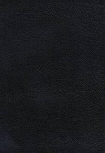 NKJV, Maxwell Leadership Bible, Bonded Leather, Black - cover