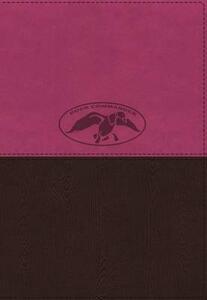 Duck Commander Faith and Family Bible-NKJV - Thomas Nelson - cover