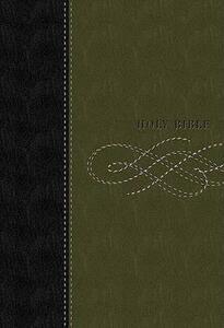 Study Bible-KJV - cover