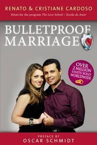 Bulletproof Marriage - English Edition - Renato & Cristiane Cardoso - cover