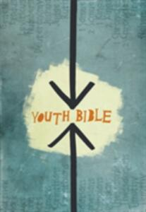 NCV Youth Bible - Thomas Nelson - cover