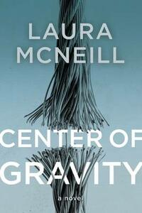 Center of Gravity - Laura McNeill - cover