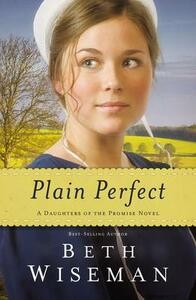 Plain Perfect - Beth Wiseman - cover