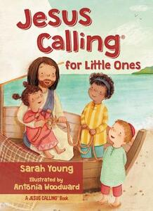 Jesus Calling for Little Ones - Sarah Young - cover