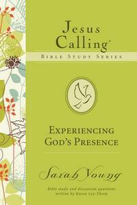 Experiencing God's Presence - Sarah Young - cover