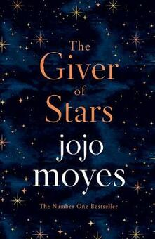 The Giver of Stars: Fall in love with the enchanting Sunday Times bestseller from the author of Me Before You - Jojo Moyes - cover