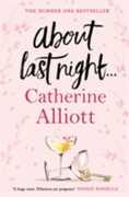 Libro in inglese About Last Night ... Catherine Alliott