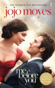 Libro in inglese Me Before You  - Jojo Moyes